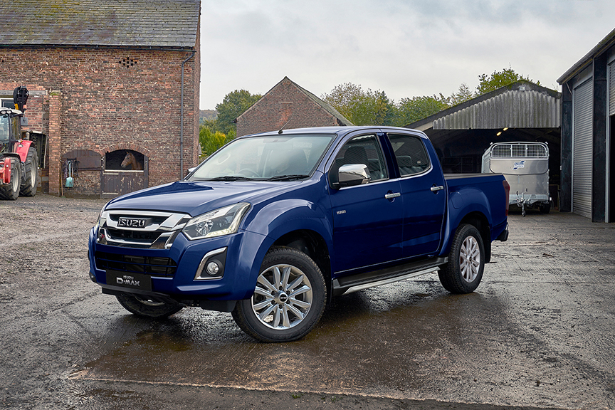New Power Source